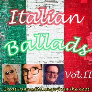 Italian Ballads, Vol. 2