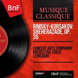 Rimsky-Korsakov: Sheherazade, Op. 35 (Stereo Version)