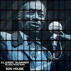 Classic Summer Blues Masters