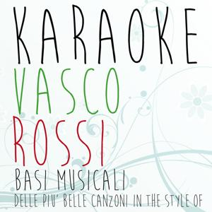 Karaoke Vasco Rossi