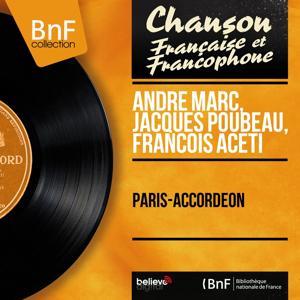 Paris-accordéon (Mono Version)