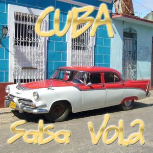 Cuba Salsa, Vol. 2