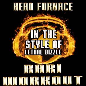 Rari WorkOut (Karaoke Version) [In the Style of Lethal Bizzle & JME]