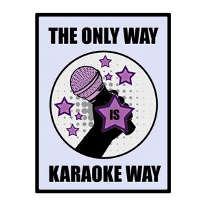 The Only Way Is Karaoke, Vol. 18