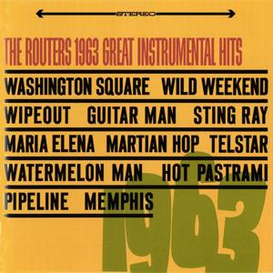 1963 Great Instrumental Hits