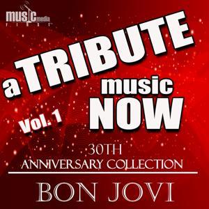 A Tribute Music Now: 30th Anniversary Collection - Bon Jovi, Vol. 1