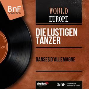 Danses d'Allemagne (Mono Version)