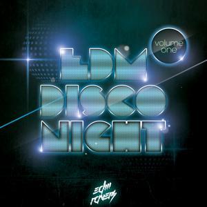 EDM Disco Night, Vol. 1