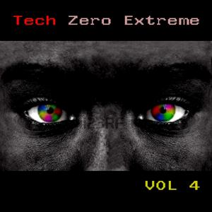 Tech Zero Extreme, Vol. 4