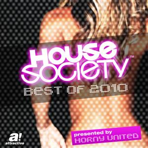 House Society - Best of 2010