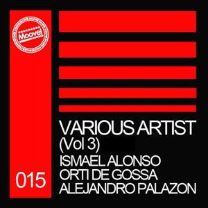 Various Artists, Vol. 3