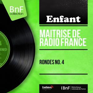 Rondes no. 4 (Mono Version)