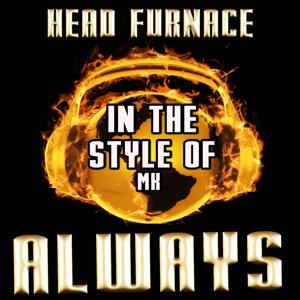Always (Route 94 Remix) [Karaoke Version] [In the Style of MK & Alana]