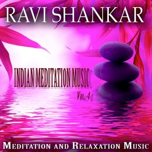 Indian Meditation Music, Vol. 4 (Meditation and Relaxation Music)