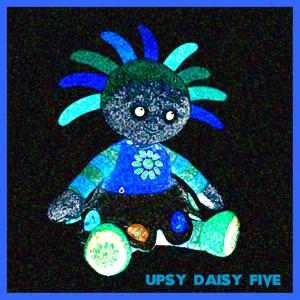 Upsy Daisy Five