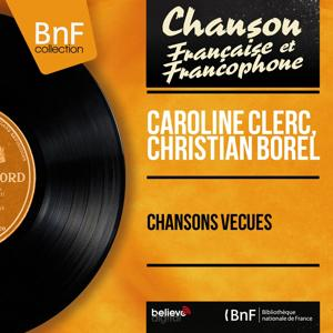 Chansons vécues (Remastered, Mono Version)