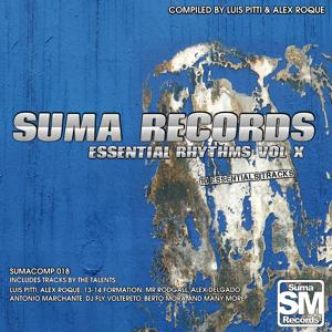 Suma Records Essential Rhythms, Vol. 10