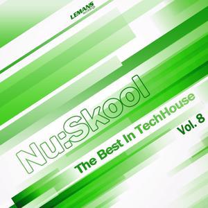 Nu:Skool - The Best in TechHouse, Vol. 8