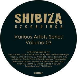 Various Artists Series 03
