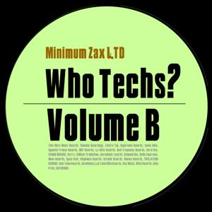 Who Techs?, Vol. B