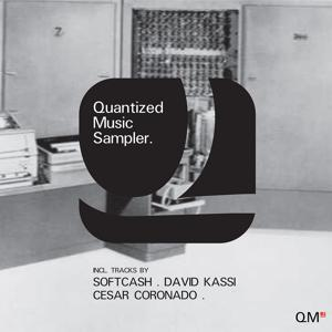 Quantized Music Sampler.