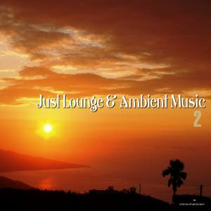 Just Lounge & Ambient Music 2