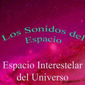 Los Sonidos del Espacio, Vol. 3