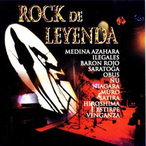 Rock de Leyenda