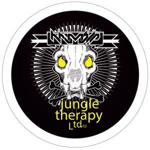 Jungle Therapy, Vol. 2