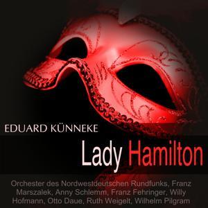 Künneke: Lady Hamilton
