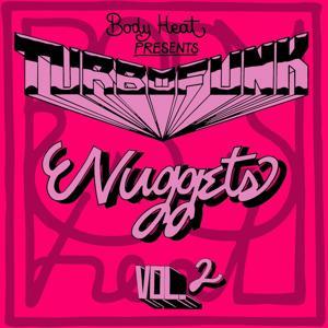 Turbofunk Nuggets, Vol. 2