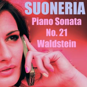 Suoneria Piano Sonata I No. 21 Waldstein in Do Maggiore Op. 53 Allegro