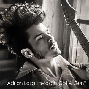 Mozart Got a Gun