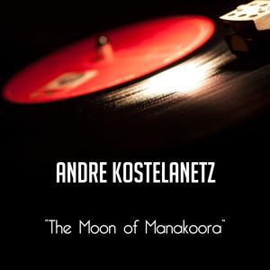 The Moon of Manakoora