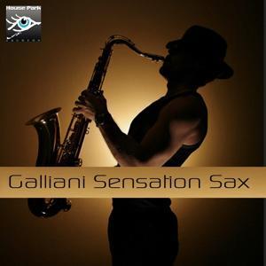Galliani Sensation Sax