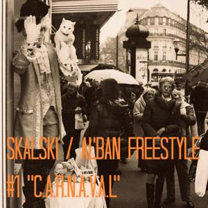 Freestyle# 1 carnaval