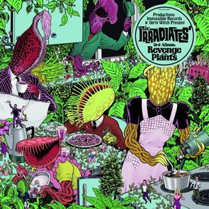 Revenge of the Plants (3rd Album)