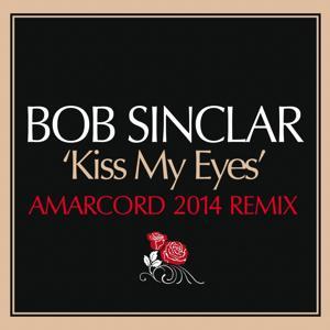 Kiss My Eyes (Amarcord Remix)