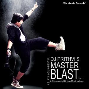 Master Blast, Vol. 1