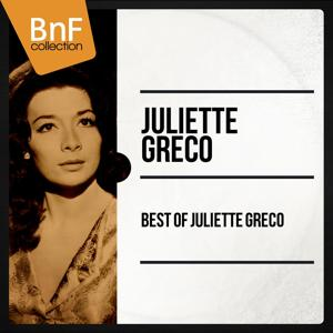 Best of Juliette Gréco (Mono Version)