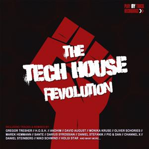 The Tech House Revolution