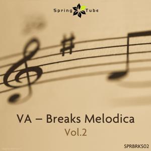 Breaks Melodica, Vol. 2