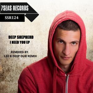 I Need You Remix EP