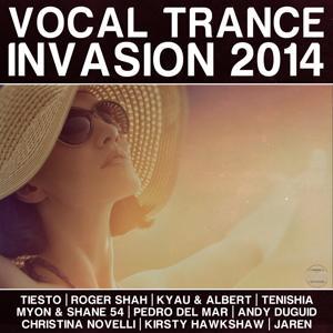 Vocal Trance Invasion 2014