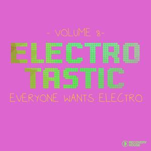 Electrotastic, Vol. 8