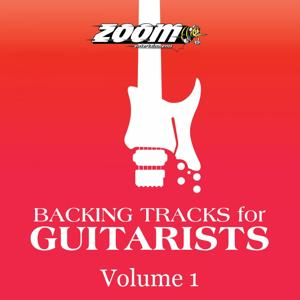 Backing Tracks for Guitarists, Vol. 1