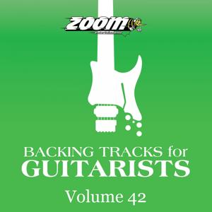 Backing Tracks for Guitarists, Vol. 42