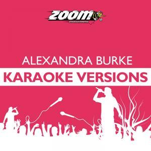 Zoom Karaoke Heroes - Alexandra Burke