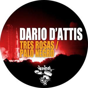 Tres Rosas / Palo Negro