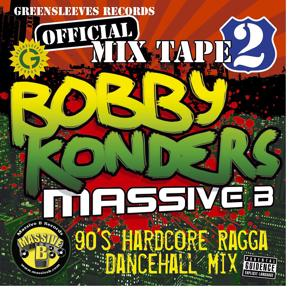 Mad Sick 90's Ragga Dancehall Mix